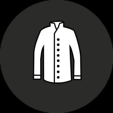 Kuharske bluze